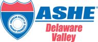 ASHE Delaware Valley Logo
